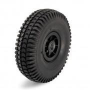 Колесо «Blickle» PK 302/20-75R с пневматической шиной, с пластмассовым ободом Ø 300 мм